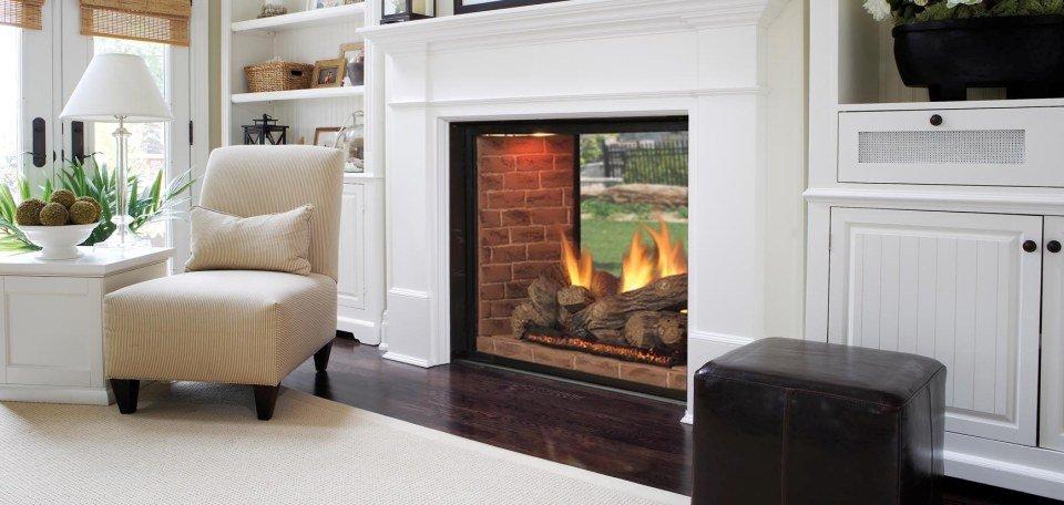 Custom Fireplace Stove